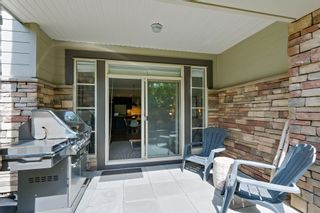 Photo 31: 110 15155 36 ave in Surrey BC: Morgan Creek Home for sale ()