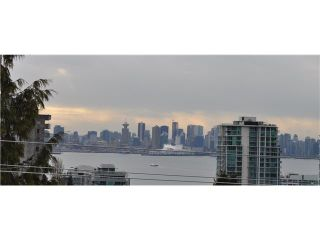 """Photo 10: 307 175 E 5TH Street in North Vancouver: Lower Lonsdale Condo for sale in """"WELLINGTON MANOR"""" : MLS®# V870783"""
