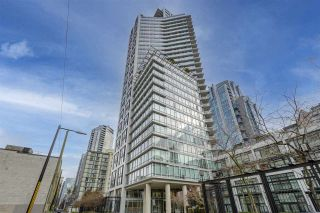 """Photo 2: 1203 1255 SEYMOUR Street in Vancouver: Downtown VW Condo for sale in """"ELAN"""" (Vancouver West)  : MLS®# R2541522"""