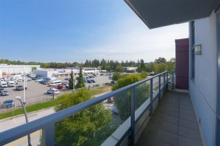 """Photo 12: 407 2225 HOLDOM Avenue in Burnaby: Central BN Townhouse for sale in """"Legacy"""" (Burnaby North)  : MLS®# R2549256"""