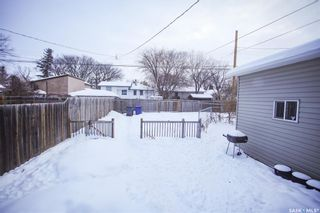 Photo 23: 620 J Avenue South in Saskatoon: King George Residential for sale : MLS®# SK841240