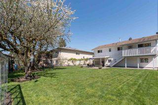 Photo 30: 3479 EDINBURGH Street in Port Coquitlam: Glenwood PQ House for sale : MLS®# R2569576