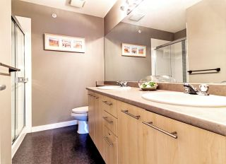 """Photo 9: 21 20540 66 Avenue in Langley: Willoughby Heights Townhouse for sale in """"Amberleigh"""" : MLS®# R2318754"""