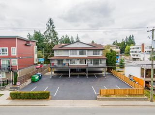 Photo 1: 101 32118 GEORGE FERGUSON Way in Abbotsford: Abbotsford West Multi-Family Commercial for sale : MLS®# C8040208