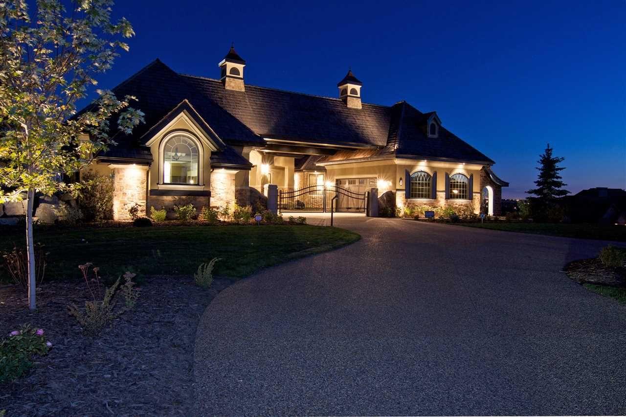Main Photo: 53 Riverridge Road: Rural Sturgeon County House for sale : MLS®# E4220880