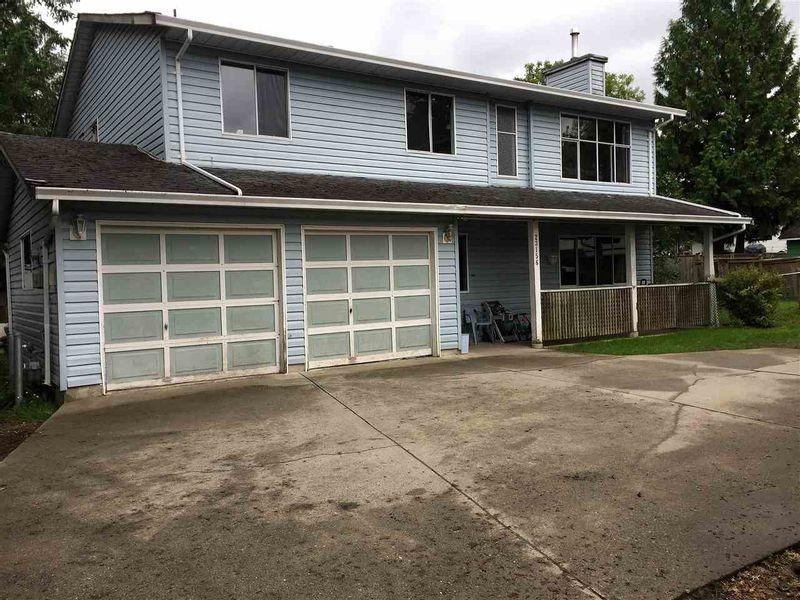 FEATURED LISTING: 23156 DEWDNEY TRUNK Road Maple Ridge