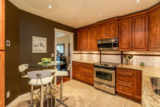 """Photo 18: 47 6521 CHAMBORD Place in Vancouver: Fraserview VE Townhouse for sale in """"La Frontenac"""" (Vancouver East)  : MLS®# R2469378"""