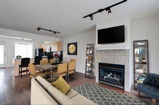 Photo 3: 12 2208 29 Street SW in Calgary: Killarney/Glengarry Row/Townhouse for sale : MLS®# A1110804