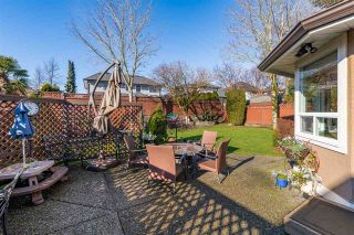 """Photo 35: 5837 189 Street in Surrey: Cloverdale BC House for sale in """"Rosewood Park"""" (Cloverdale)  : MLS®# R2535493"""