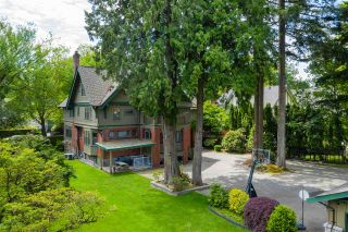 Photo 33: 1469 MATTHEWS Avenue in Vancouver: Shaughnessy House for sale (Vancouver West)  : MLS®# R2613442