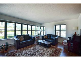 Photo 15: 502 1555 NE EASTERN Avenue in North Vancouver: Central Lonsdale Condo for sale : MLS®# V1099194