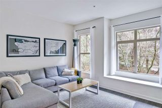 Photo 13: 233 18 JACK MAHONY PLACE in New Westminster: GlenBrooke North Townhouse for sale : MLS®# R2555924