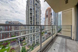 """Photo 24: 1205 1225 RICHARDS Street in Vancouver: Downtown VW Condo for sale in """"EDEN"""" (Vancouver West)  : MLS®# R2592615"""