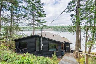 Photo 31: 693 Wilkes Rd in Mayne Island: GI Mayne Island House for sale (Gulf Islands)  : MLS®# 844006