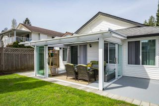 Photo 19: 1816 COQUITLAM Avenue in Port Coquitlam: Glenwood PQ House for sale : MLS®# R2261160