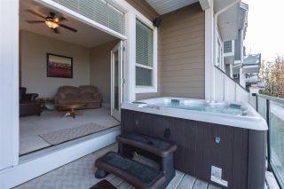 Photo 20: 4 43462 ALAMEDA DRIVE in Chilliwack: Chilliwack Mountain House for sale : MLS®# R2309730