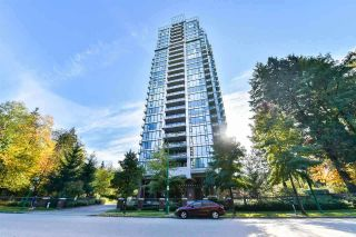 "Photo 2: 2703 7088 18TH Avenue in Burnaby: Edmonds BE Condo for sale in ""PARK 360"" (Burnaby East)  : MLS®# R2350589"