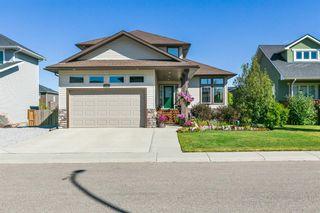 Photo 1: 320 Sunset Heights: Crossfield Detached for sale : MLS®# A1033803