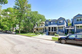 Photo 28: 102 1625 15 Avenue SW in Calgary: Sunalta Row/Townhouse for sale : MLS®# A1120668
