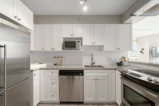 """Photo 9: 409 1188 RICHARDS Street in Vancouver: Yaletown Condo for sale in """"Park Plaza"""" (Vancouver West)  : MLS®# R2475181"""
