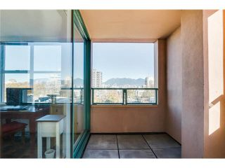 """Photo 14: 709 518 W 14TH Avenue in Vancouver: Fairview VW Condo for sale in """"Pacifica at Cambie Village"""" (Vancouver West)  : MLS®# V1101373"""