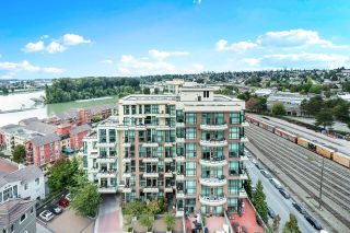 """Photo 32: 1705 1 RENAISSANCE Square in New Westminster: Quay Condo for sale in """"The Q"""" : MLS®# R2623606"""