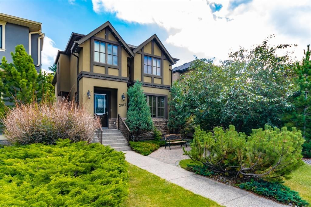 Main Photo:  in Calgary: Altadore Detached for sale : MLS®# A1019070