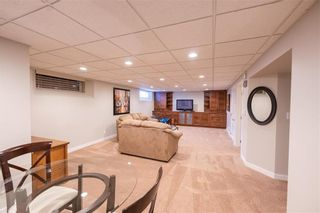 Photo 32: 93 Mardena Crescent in Winnipeg: Van Hull Estates Residential for sale (2C)  : MLS®# 202105532