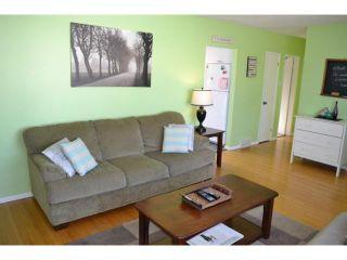 Photo 4: 614 Cedarcrest Drive in WINNIPEG: North Kildonan Residential for sale (North East Winnipeg)  : MLS®# 1303732