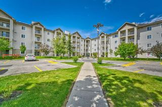 Photo 2: 337 1717 60 Street SE in Calgary: Red Carpet Apartment for sale : MLS®# A1067174