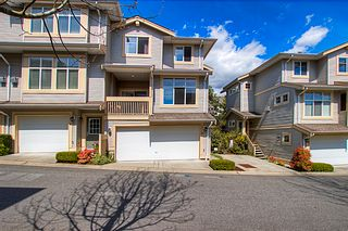 """Photo 22: 28 14959 58TH Avenue in Surrey: Sullivan Station Townhouse for sale in """"SKYLANDS"""" : MLS®# F1210484"""