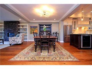 """Photo 6: 1128 TALL TREE Lane in North Vancouver: Canyon Heights NV House for sale in """"CANYON HEIGHTS"""" : MLS®# V1043343"""