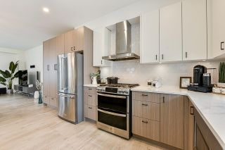 """Photo 6: 128 7947 209 Street in Langley: Willoughby Heights Townhouse for sale in """"Luxia"""" : MLS®# R2557223"""