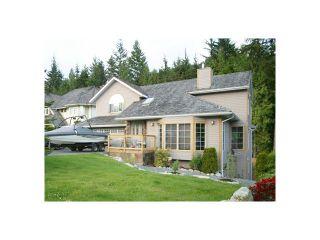 Photo 1: 1028 TOBERMORY Way in Squamish: Garibaldi Highlands House for sale : MLS®# V1086354