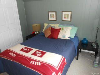 Photo 13: 813 Dominion Street in WINNIPEG: West End / Wolseley Residential for sale (West Winnipeg)  : MLS®# 1404052
