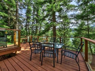 Photo 14: 2506 HEFFLEY-LOUIS CREEK Road in Kamloops: Heffley Recreational for sale : MLS®# 157172
