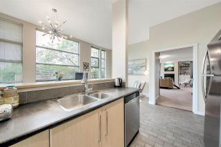 """Photo 12: 409 2768 CRANBERRY Drive in Vancouver: Kitsilano Condo for sale in """"ZYDECO"""" (Vancouver West)  : MLS®# R2579454"""