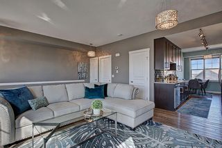Photo 8: 179 Cranford Walk SE in Calgary: Cranston Row/Townhouse for sale : MLS®# A1101907