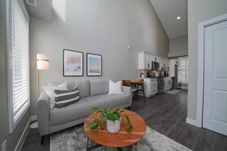 Photo 13: 8 378 Wardlaw Avenue in Winnipeg: Osborne Village Condominium for sale (1B)  : MLS®# 202123664
