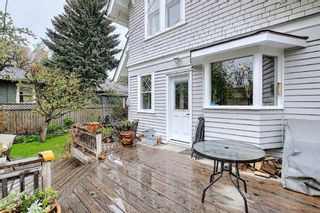 Photo 9: 710 38 Avenue SW: Calgary Detached for sale : MLS®# A1112119