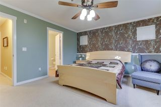 """Photo 19: 26 12711 64 Avenue in Surrey: West Newton Townhouse for sale in """"Palette on the Park"""" : MLS®# R2498817"""