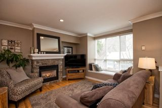 """Photo 14: 8 1015 LYNN VALLEY Road in North Vancouver: Lynn Valley Townhouse for sale in """"River Rock"""" : MLS®# V1007505"""