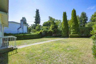 "Photo 21: 8540 152 Street in Surrey: Fleetwood Tynehead House for sale in ""Fleetwood"" : MLS®# R2501631"