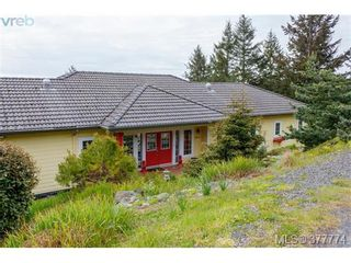 Photo 3: 4741 Lisandra Rd in VICTORIA: Me Kangaroo House for sale (Metchosin)  : MLS®# 758164