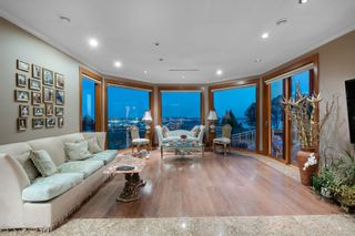 Photo 11: 1070 GROVELAND Road in West Vancouver: British Properties House for sale : MLS®# R2614484