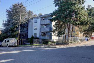"Photo 1: 302 16 LAKEWOOD Drive in Vancouver: Hastings Condo for sale in ""Hastings"" (Vancouver East)  : MLS®# R2617646"