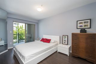 """Photo 10: 313 332 LONSDALE Avenue in North Vancouver: Lower Lonsdale Condo for sale in """"CALYPSO"""" : MLS®# R2598785"""