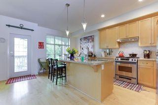 "Photo 6: 15 2133 151A Street in Surrey: Sunnyside Park Surrey Townhouse for sale in ""KUMAKEN"" (South Surrey White Rock)  : MLS®# R2568508"