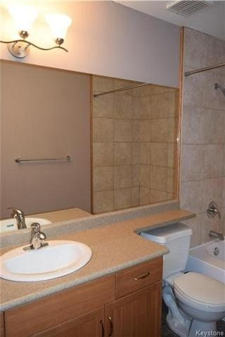 Photo 15: 35 VALHALLA Drive in Winnipeg: Fraser's Grove Condominium for sale (3G)  : MLS®# 1707021