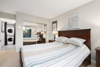 Photo 10: 728 MILLYARD in Vancouver: False Creek Townhouse for sale (Vancouver West)  : MLS®# R2568268